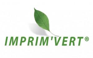 Imprimerie écologique : Label Imprim'Vert