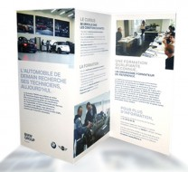Imprimerie Paris (9-10) : Impression dépliants-leaflets