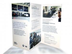 mprimerie Paris (9-10) : Impression dépliants-leaflets
