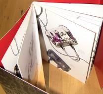 Imprimerie Paris 9-10 :impression haut de gamme de brochures mode h