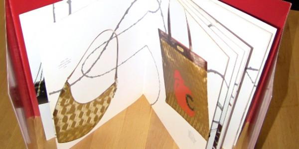 Brochure Corto Maltedo (maroquinerie)
