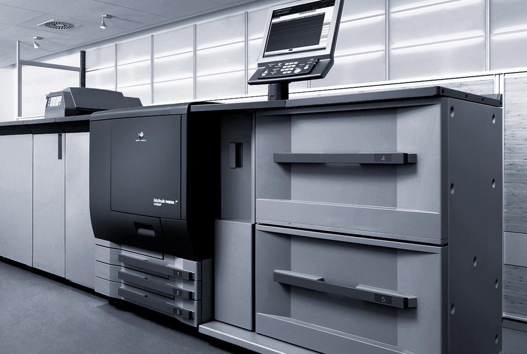 Imprimerie numérique Paris 9-10